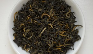 Tea Lifestyle - Yunnan Gold - zwarte thee