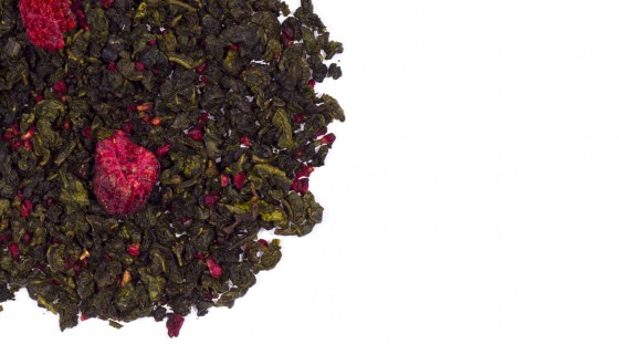 Oolong Rasberry